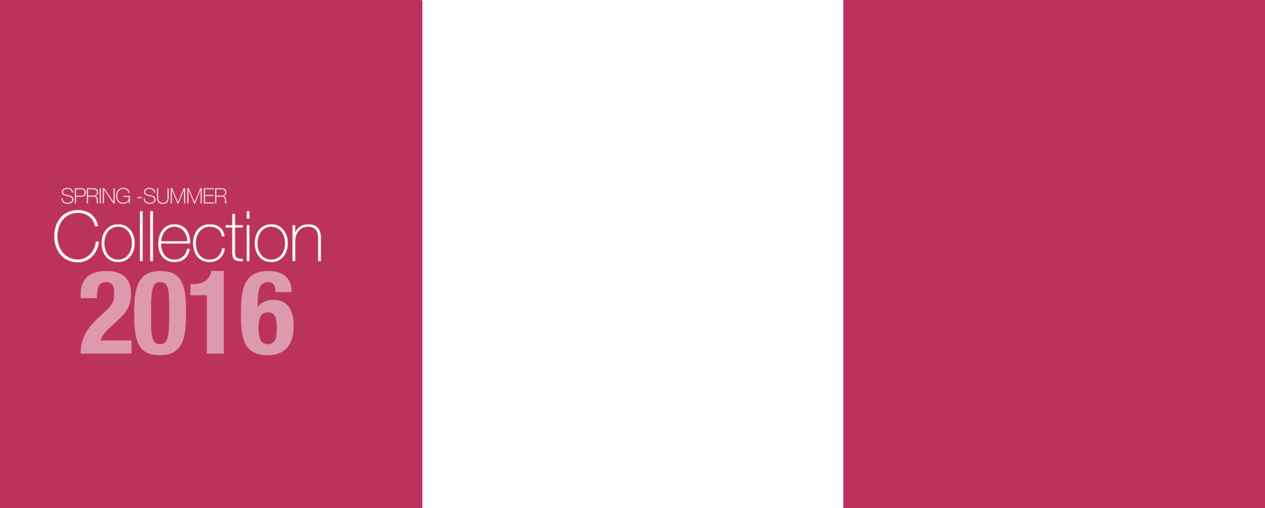 red screen